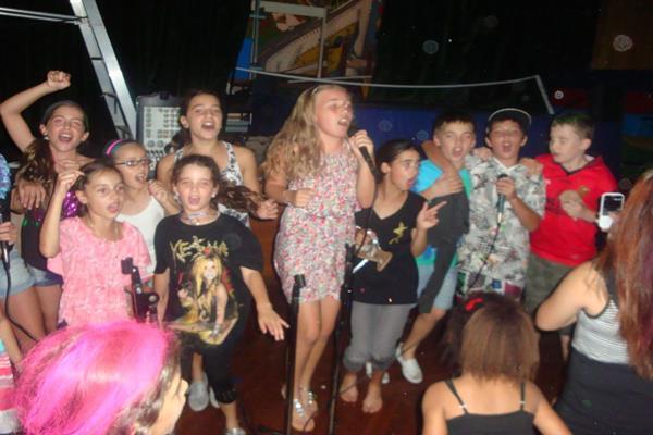Teen Disco Birthday Parties Sydney Bop Till You Drop