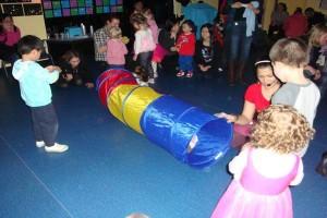 Preschool 4 website