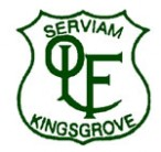 Serviam Kingsgrove