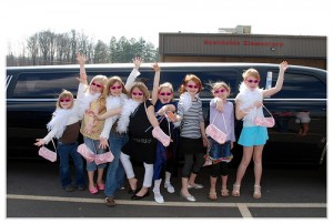 kids-party-limo-hire
