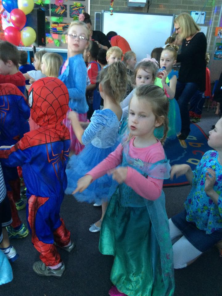 Preschool Disco Dance Parties Bop Till You Drop