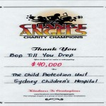 Charity Donation Certificate (4)