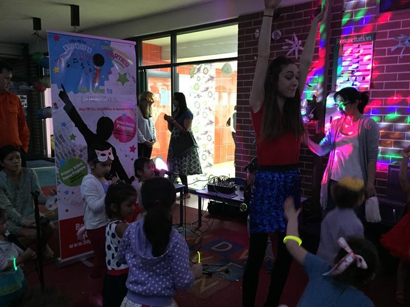 Karaoke Partie's for Children (1)