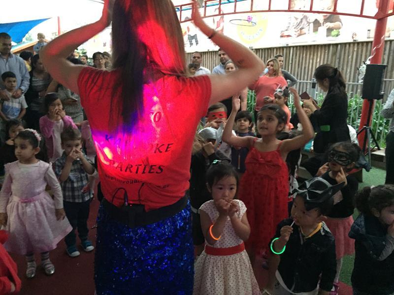 Karaoke Partie's for Children (10)