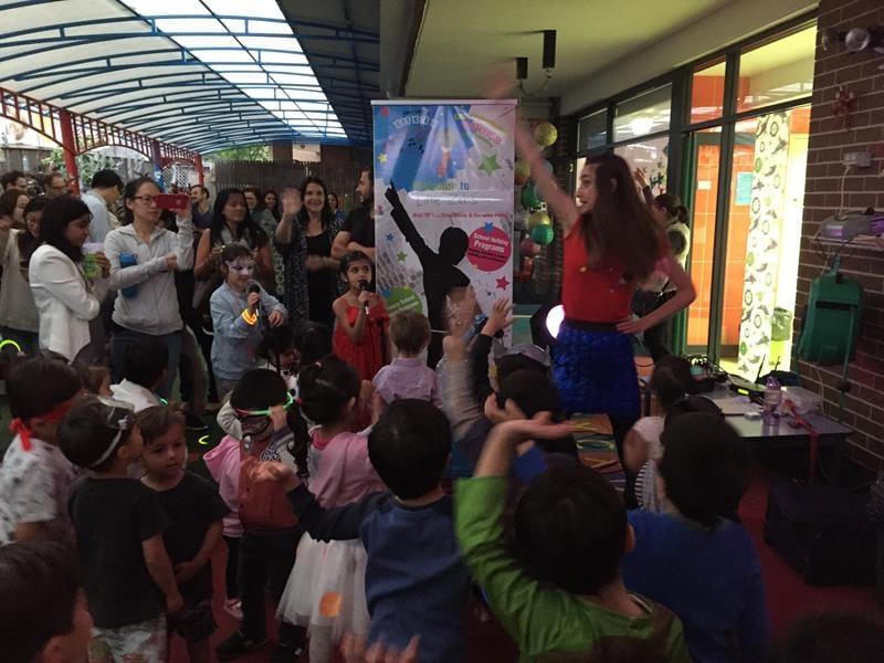 Karaoke Partie's for Children (11)