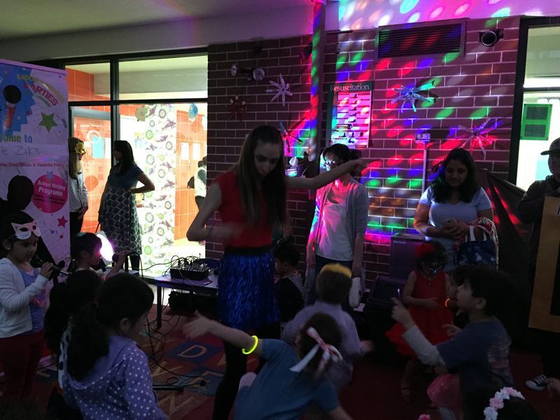 Karaoke Partie's for Children (12)