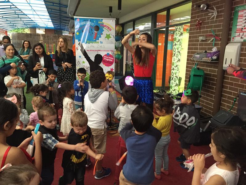 Karaoke Partie's for Children (3)