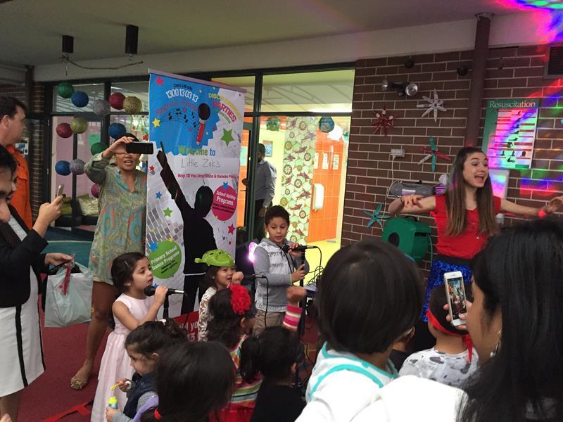 Karaoke Partie's for Children (5)
