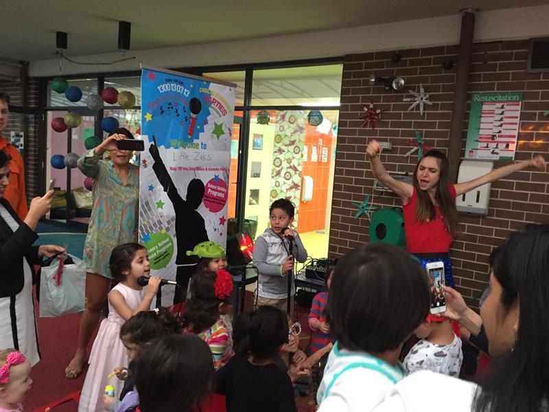 Karaoke Partie's for Children (6)