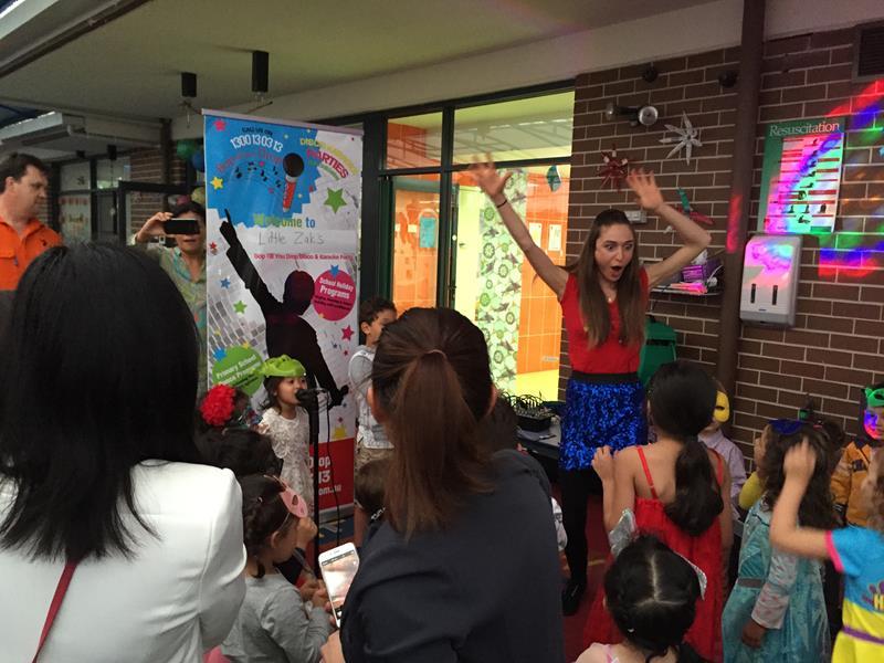 Karaoke Partie's for Children (7)