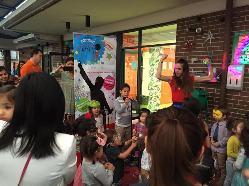 Karaoke Partie's for Children (8)