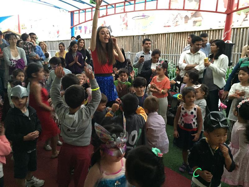 Karaoke Partie's for Children (9)