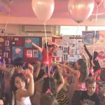 Concord Kindergarten Kids Disco Party