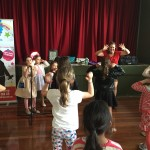 Disco Party for Children