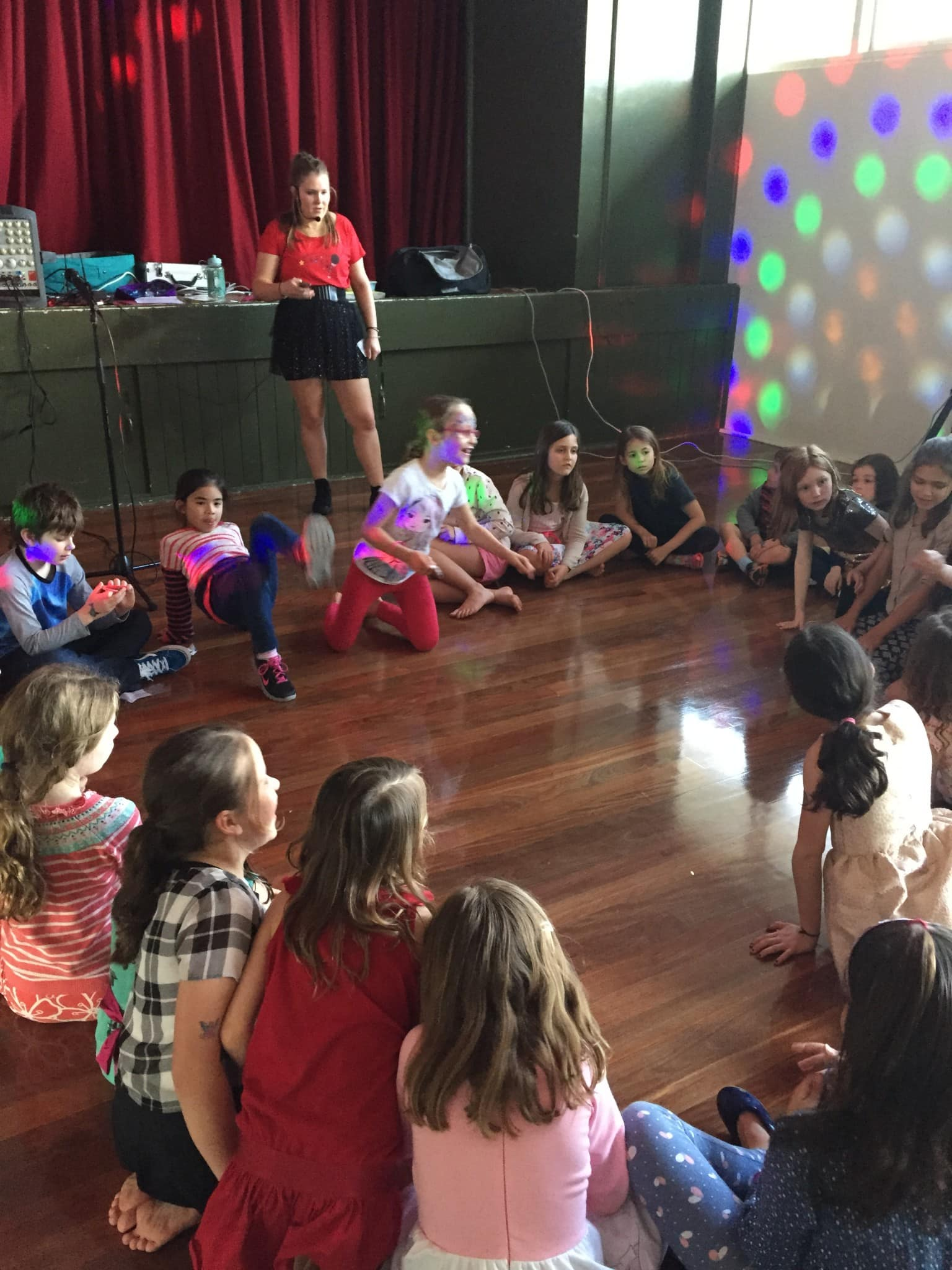 Disco party for kids  (1)