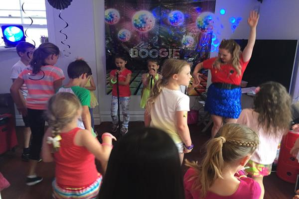 Karaoke Party For Kids Bop Till You Drop
