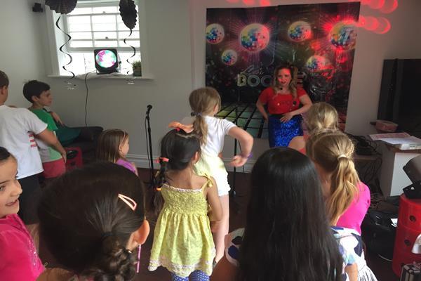 Karaoke party  (3)