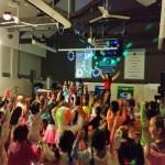 Primary School Disco Entertainment