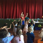 Pre-School Disco Party