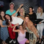 Sydney Entertainers Christmas Party