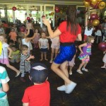 Disco Dance Party for Briars @ Greenlees