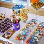 Giggle & Hoot Party Ideas