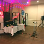 Kid's disco at Neutral Bay Club
