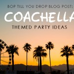 coachella themed party ideas