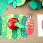 A Very Hungry Caterpillar Party Ideas