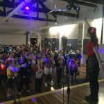 Carlingford Public School Disco
