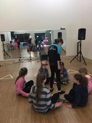 Perth School Holiday Workshop (1)