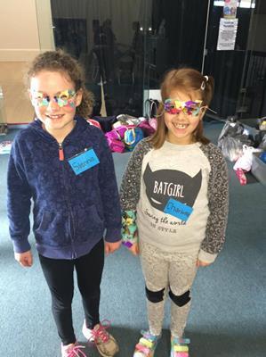 Perth School Holiday Workshop (2)