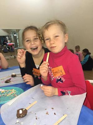 Perth School Holiday Workshop (4)