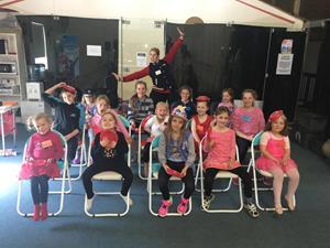 Perth School Holiday Workshop (5)