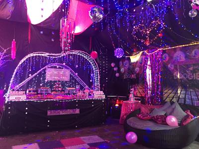 Disco Party Decorations (1)