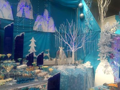 Styled Frozen Party (3)