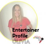 Entertainer profile Olivia