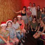 BTYD Sydney Christmas Party