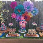 Trolls Party Theme