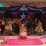 BTYD Business Spotlight Disco Party by Stage My Event
