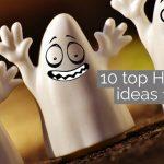 10 top Halloween tips for kids