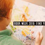 Book Week 2018 Find Your Treasure Costumes