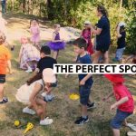 Throw the perfect sports party