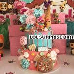 LOL Surprise Birthday Party Ideas