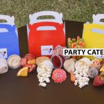 Party Catering Box