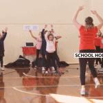School Holiday Performing Arts Program