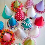 DIY – Cheap & Easy Party Hat Ideas