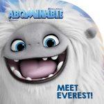 Abominable Disco Movie Lockin