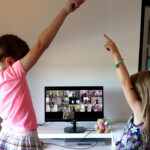 Virtual Party Ideas for Kids